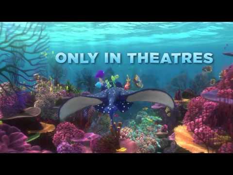 Finding Nemo 3D  Starts September14, 2012