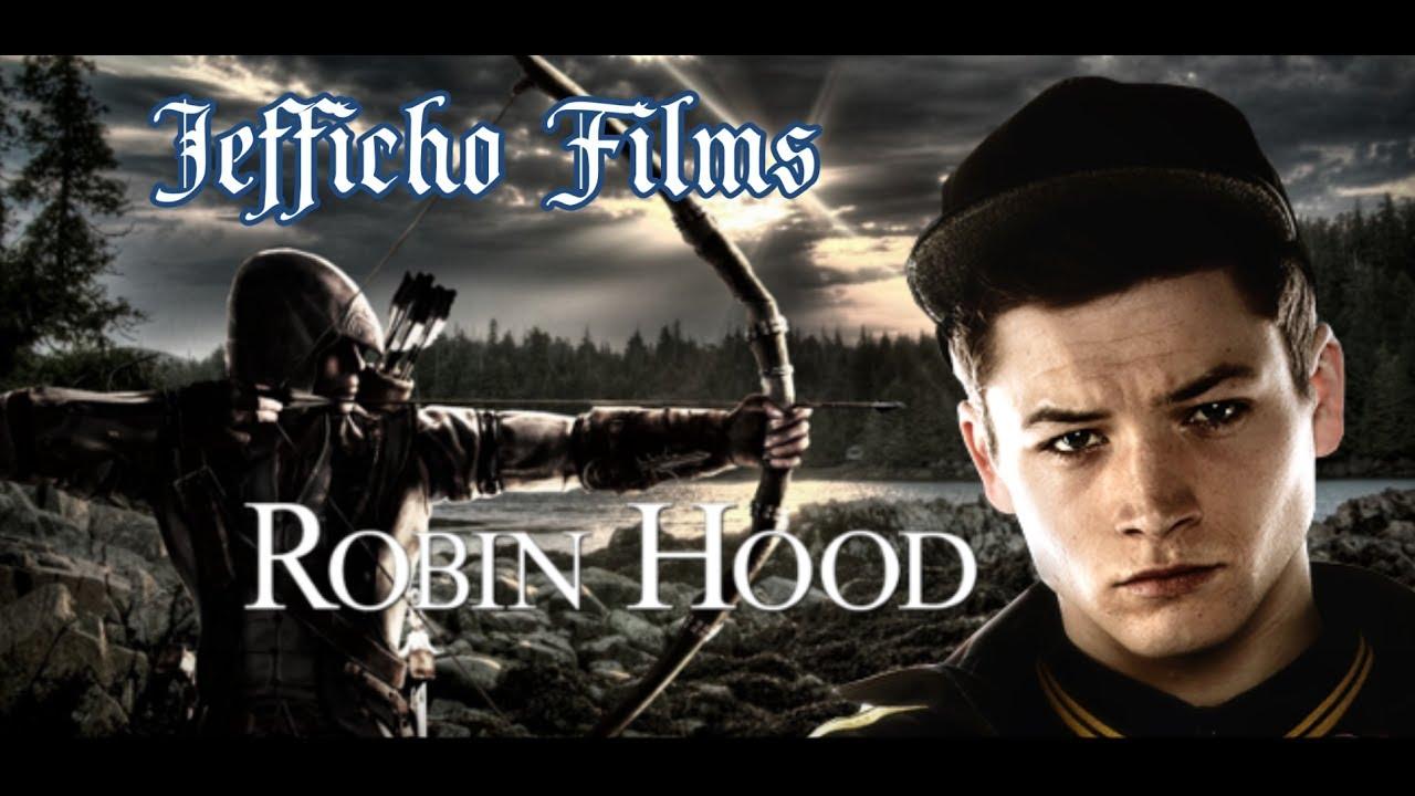 robin hood movie news jefficho films youtube