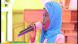 Cérémonie de fin d'année 2019 Darul Alimul Khabir: Récitation de Hadith