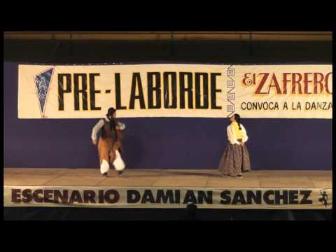 pareja tradicional- danza marote- pre laborde