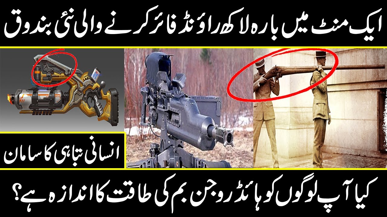 Latest and Advance technology of modern era that is controlling whole world | Urdu Cover