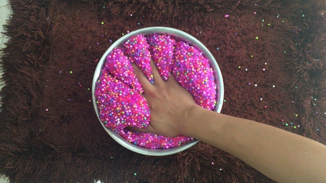how to make giant slime