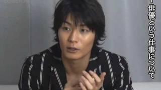 米倉涼子も注目するイケメン俳優、八神蓮が「自分勝手に生きる」とオレ流...