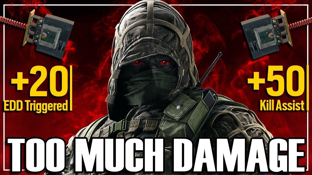Download Kapkan Is My New Favourite Op - Rainbow Six Siege