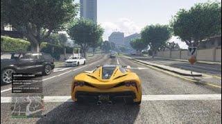 Grand Theft Auto V my life
