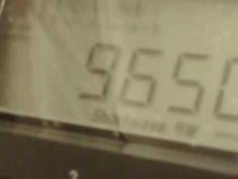 Radio Conakry 9650 kHz
