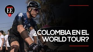 Team Sky: ¿el primer equipo colombiano en el World Tour? | El Espectador