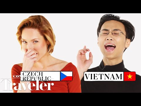 70 People Reveal How To Sneeze and Say