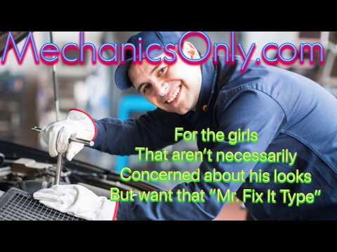 mechanic dating website