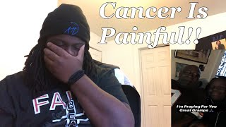 "Tom MacDonald ""Cancer"" (REACTION!!)"