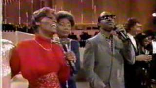 "Dionne & Friends ""That's What Friends Are For"" (1988)"