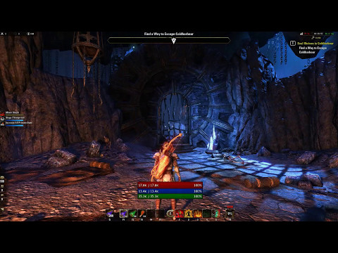 [Guide] Main storyline (Prophet) in Morrowind - How to enter Coldharbour - The Elder Scrolls Online