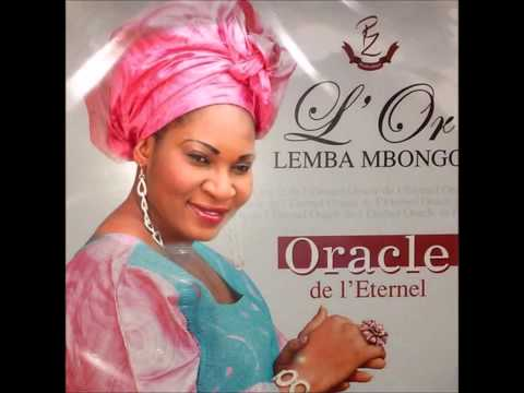 L'or Mbongo - Oracle De L'Éternel (Nouvel Album) | Worship Fever Channel