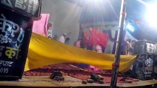 Janipur in Hindi Arkestra program Maithili song super duper dance