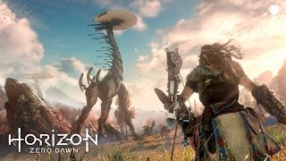 Horizon Zero Dawn - Tallnecks, Bandit Camps, Corruption Zones - Pt.15