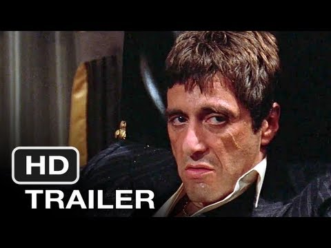 Trailer do filme Scarface