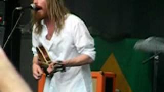 Friska Viljor - Wohlwill , Live in Essen
