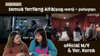 Idn Kor Reaksi Orang Korea Semua Tentang Kita Ver Korea MP3