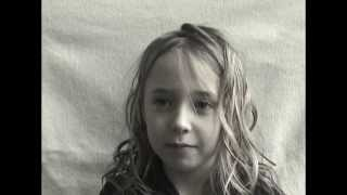 Девочка выросла до 12 лет за 3 минуты!
