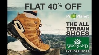 Top 10 Woodland Shoes | Review of Woodland Shoes | Cheer Shopping