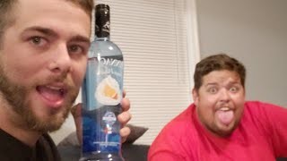 Live Broke Ass College Kids Drink Review