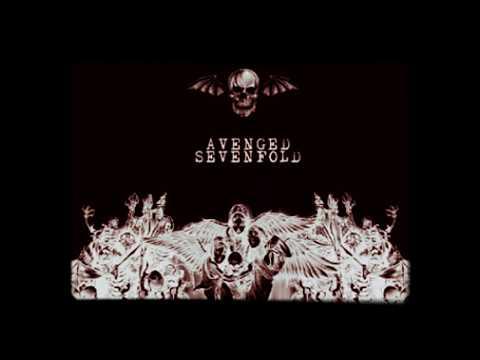 AVENGED SEVENFOLD - SAVE ME  (ALTERNATE VERSION)