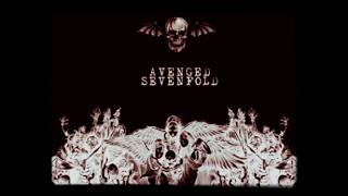 AVENGED SEVENFOLD - SAVE ME (ReVmix)