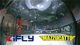 wind tunnel indoor skydive 2 way and back flying