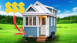 7 Hidden Cost Of Buying Tiny Homes
