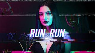 Salvo - Run Run (official video)
