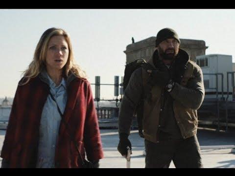 "Download ""The Chase"" Bushwick (2017) | IMDb CLIP"