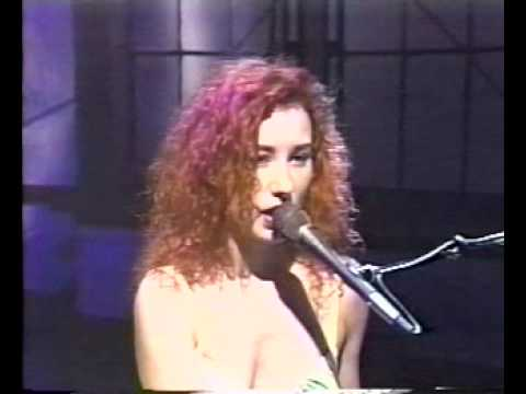 """Tori Amos """"Silent All These Years"""" (1992)"""