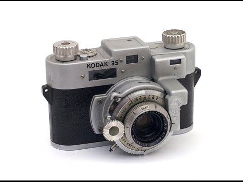 Kodak: How George Eastman revolutionized photography