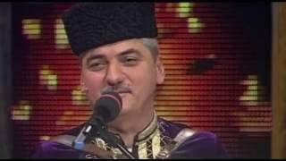 СЕРВЕР КАКУРА / КЪЫРЫМЫМ /Crimean Tatar TV Show