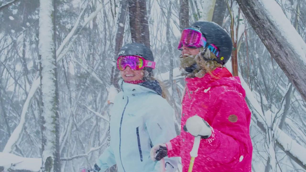 World Ski Awards | Vote Thredbo...Australia's Best Ski Resort 2019