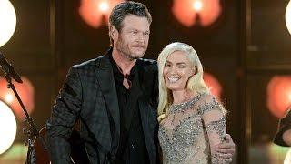 Blake Shelton Calls Relationship With Gwen Stefani an