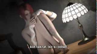 Ansambel Kolovrat - Ne moreš več