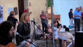 """Ginevra di Marco, """"Todo cambia"""", Buriano, giugno 2014"""