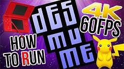 DeSmuME: Complete Install Guide (Nintendo DS Emulator)