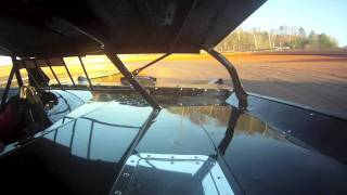 homepage tile video photo for Dirt Track Testing