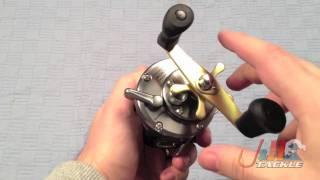 Shimano Tekota TEK300 Levelwind Reel - J&H Tackle