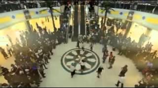 Repeat youtube video ابداعات شباب عدن في عدن مول فلاش موب تيدكس عدن