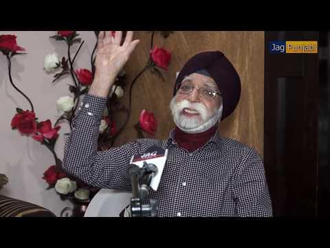 Punjabi Jokes | Tarlok Singh Chugh |  Pati Patni | Jag Punjabi TV