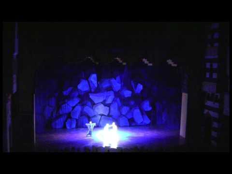 Disney's Aladdin - A Musical Spectacular - Episode 145