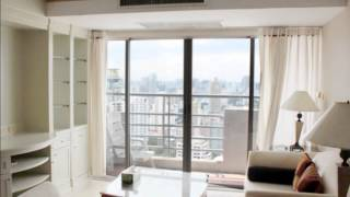 The Waterford Diamond Tower Sukhumvit Bangkok - 2 Bedrooms For Rent