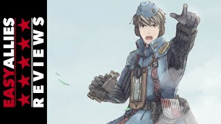 Valkyria Chronicles Remastered - Easy Allies Review