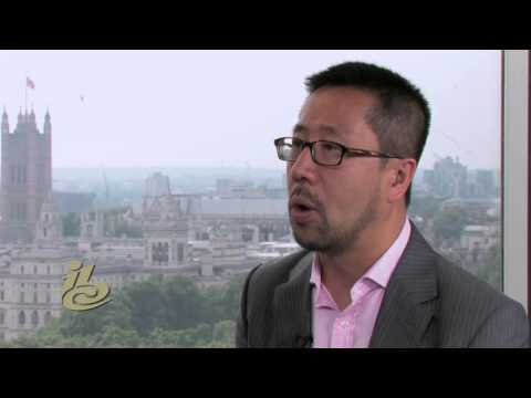 IBC2014 Leaders' Summit Interview with Paul Lee, Global Director TMT Research, Deloitte