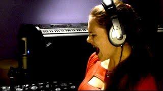 Creia Wraith - INFINITE DREAMS [Iron Maiden vocal cover]