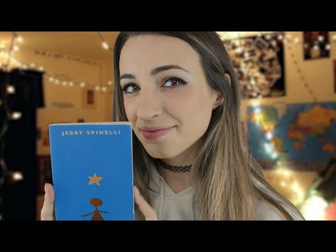 [ASMR] Big Sister Reads You to Sleep During a Thunderstorm 6