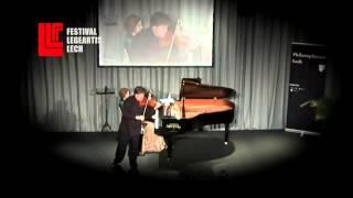 Tchaikovsky,Meditation, Andrey  Baranov violin